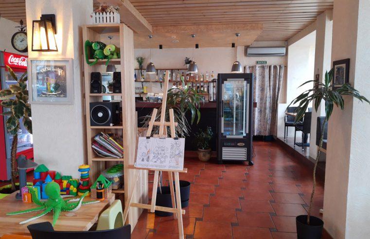 Обзор ресторана итальянской и средиземноморской кухни Uno momento в Нежине (+12 фото)