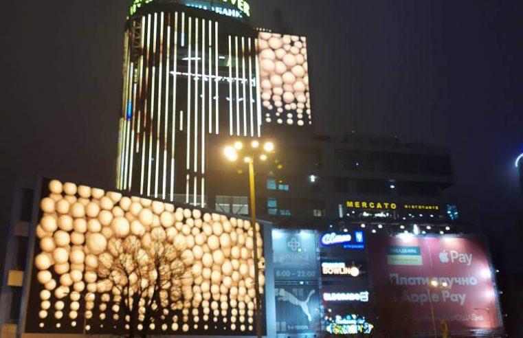 Обзор торгово-развлекательного центра  Gulliver в Киеве (+местоположение +33 фото)