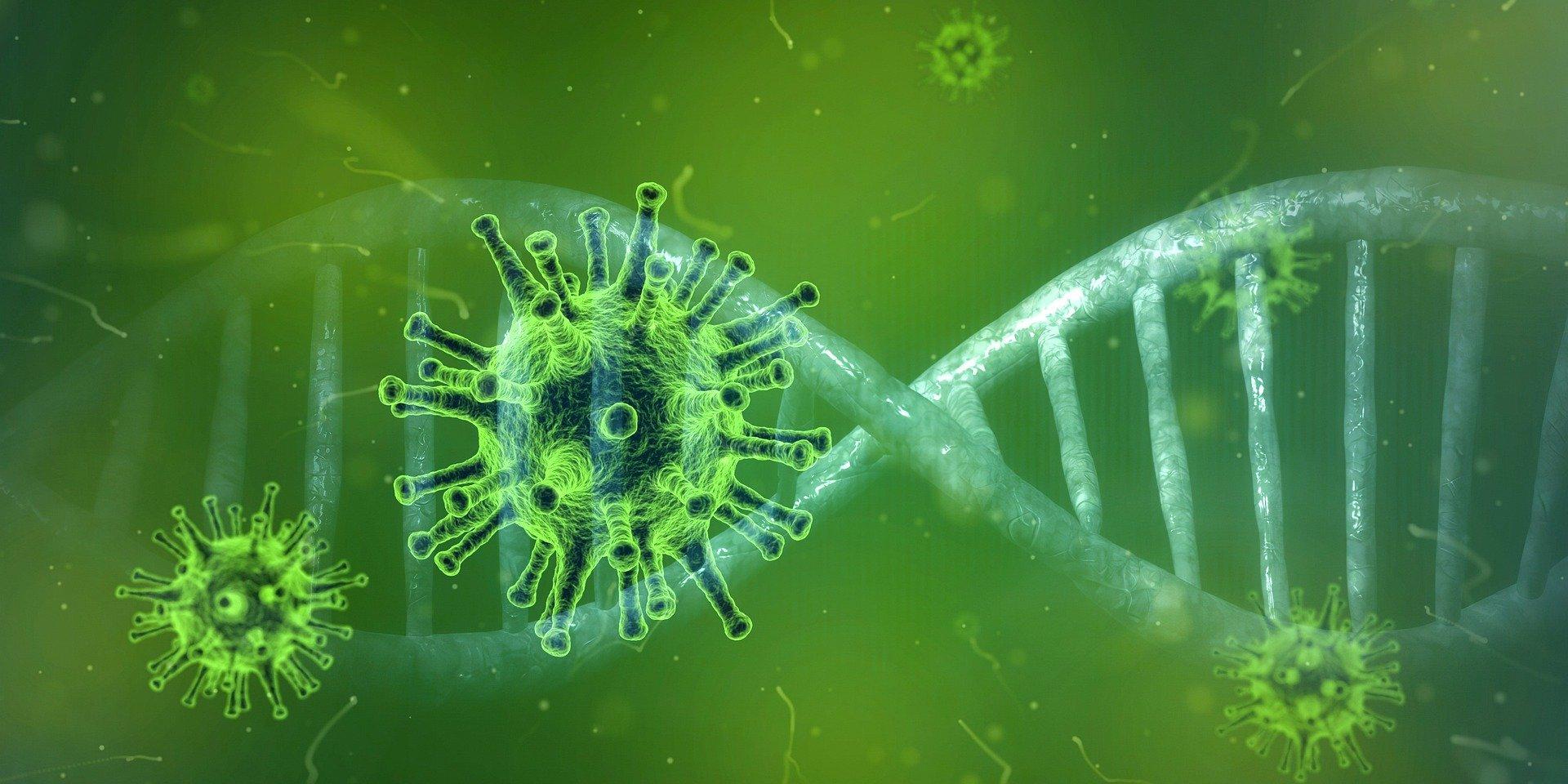 Важные вопросы и ответы про коронавирусы (+научные факты +информация про медицинские маски)