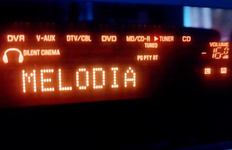 Обзор музыкальной радиостанции Мелодія FM