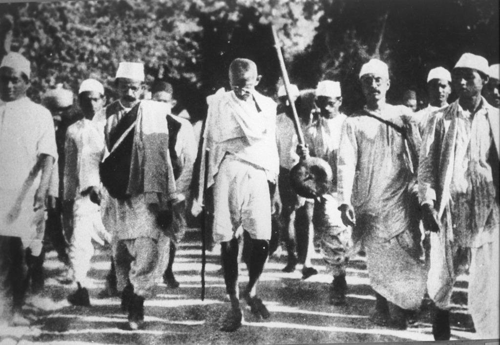 Цитаты из книги Ганди «Моя жизнь»