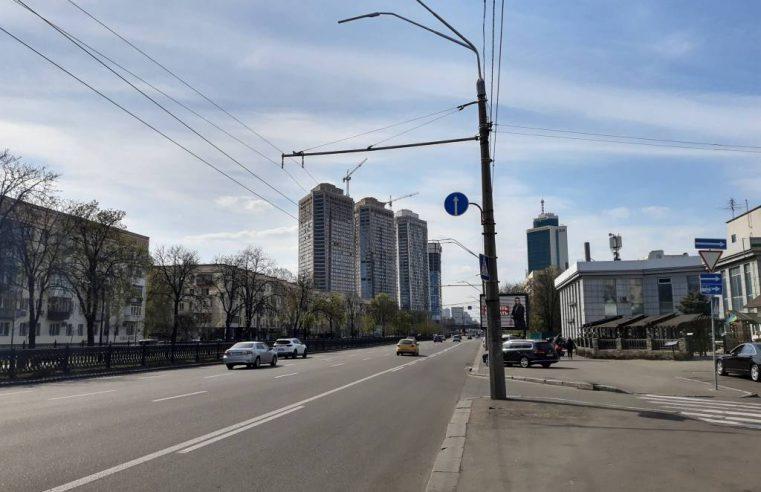 Обзор проспекта Победы в Киеве (+большая фотогалерея)