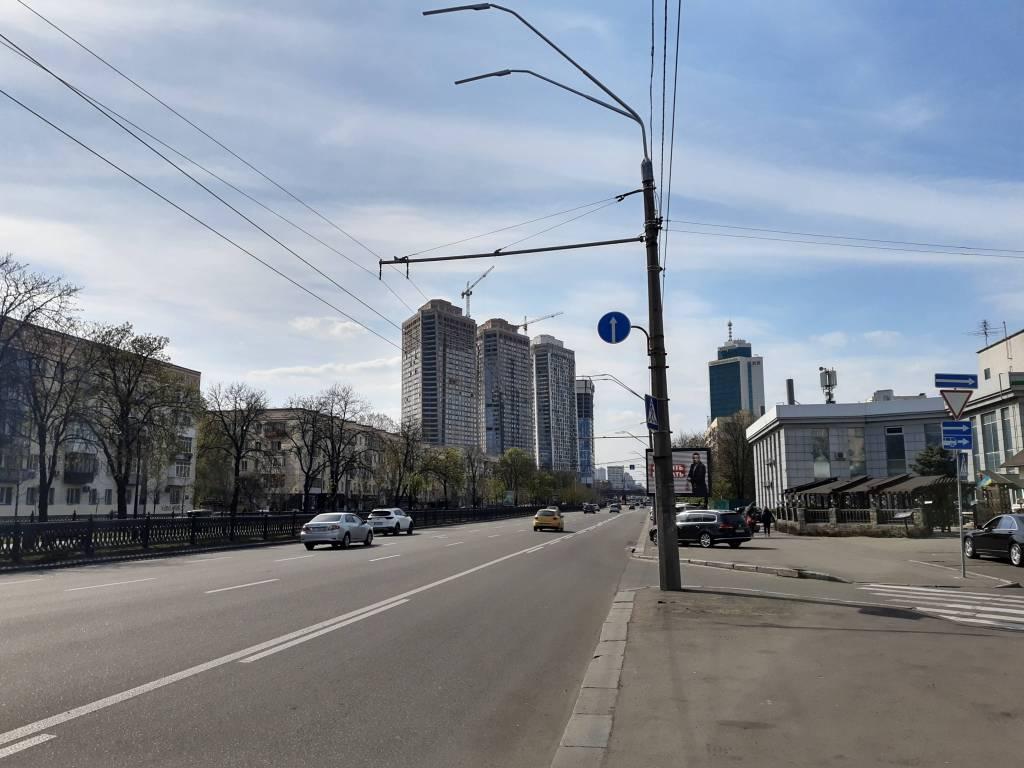 Обзор одного из самых длинных проспектов Киева – проспекта Победы (+большая фотогалерея)
