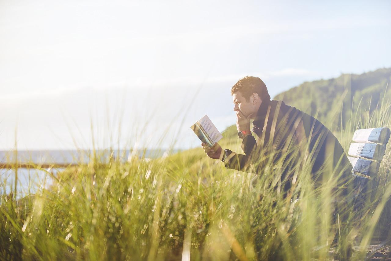 13 замечательных цитат про чтение книг